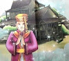 Cerita Rakyat DKI Jakarta - Legenda Godet