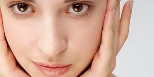 memutihkan kulit secara alami