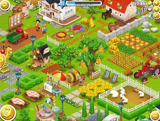 卡通農場 APK