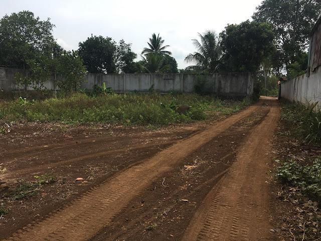 Bán đất thổ vườn đường Hồ Thị Hương, Thị xã Long Khánh 02