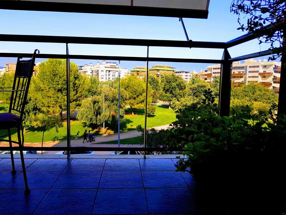 piso en venta zona sensal castellon terraza