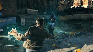 Quantum Break Full Version PC Game