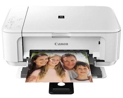 Canon Pixma MG2510 Printer