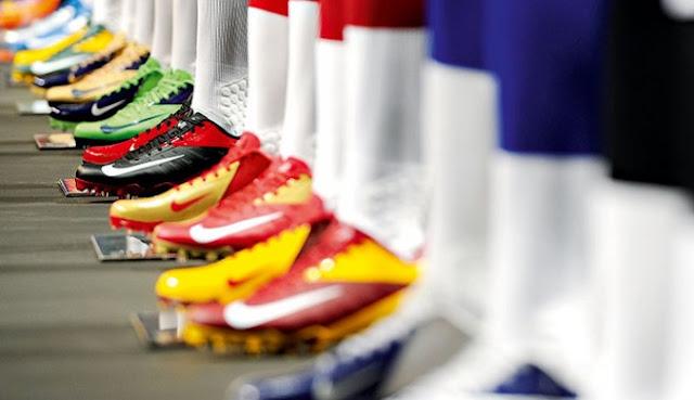 Las 4 grandes del mundo del deporte: ¿Quién domina el sector?
