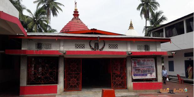 Ugratara-Temple-Guwahati