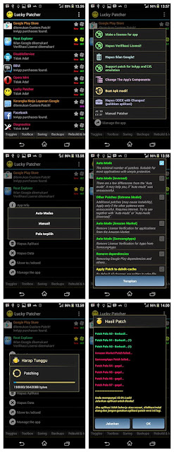 Lucky Patcher Apk Android