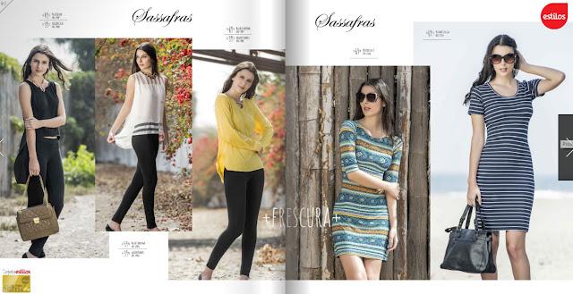 vestidos de moda estilos 2017