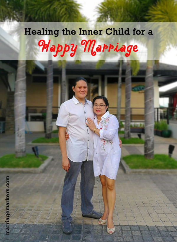 marriage advice for a happier marriage