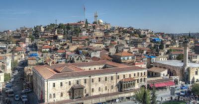 Kota Gaziantep