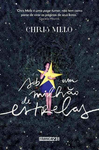 Sob um milhão de estrelas - Chris Melo