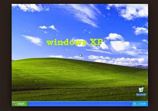 kelebihan dan kekurangan windows xp lengkap