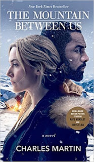The Mountain Between Us - Book Review