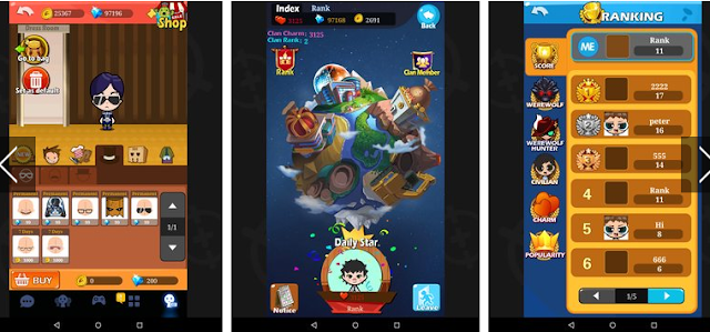 Download MOD Werewolf (Party Game) v1.3.2 APK