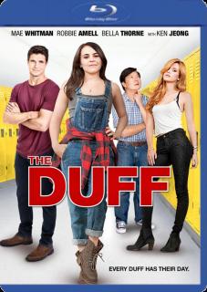 La Designada Ultra Fea (2015) DVDRip Latino