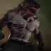 Para Tudo!!  Homem Tubarão faz assalto a Posto de Gasolina