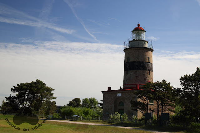 Suede-Scanie-Falsterbo-golf-phare