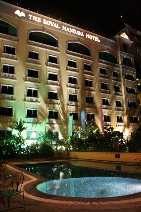 Make It Davao The Royal Mandaya Hotel