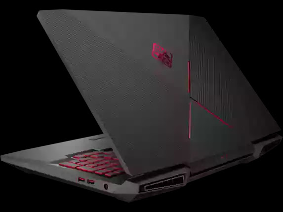 HP Omen 17 Gaming Laptop