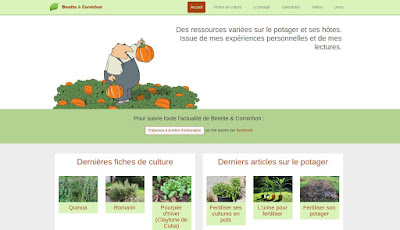 A VOS POTAGERS !