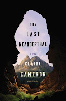 Book cover for the Last Neanderthal