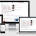 Bacapedia Clean Magazine Bootstrap Blogger Template