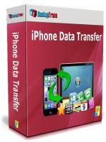 Backuptrans Android Data Transfer Portable