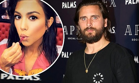 Scott Disick To Film Reality Show But Will It Feature The Kardashians?