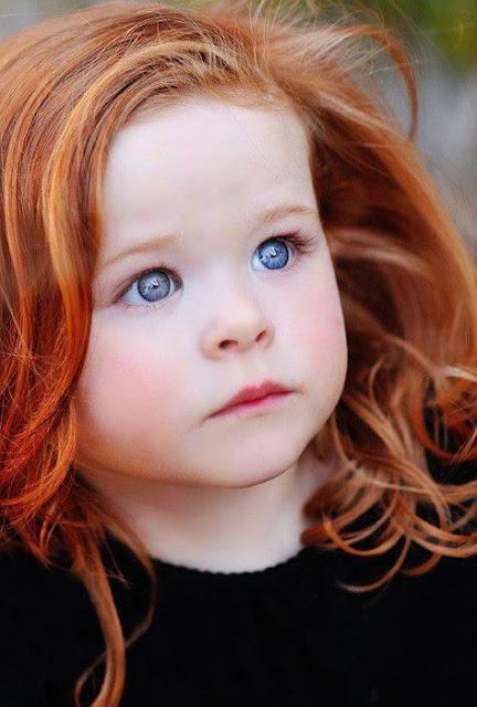 صور اجمل اطفال فى العالم