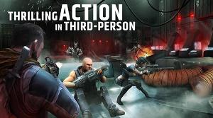 Game perang android HD terbaik