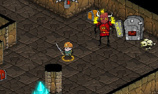 Loot Heroes 2 Awesome Action Adventure Games Online Free Play