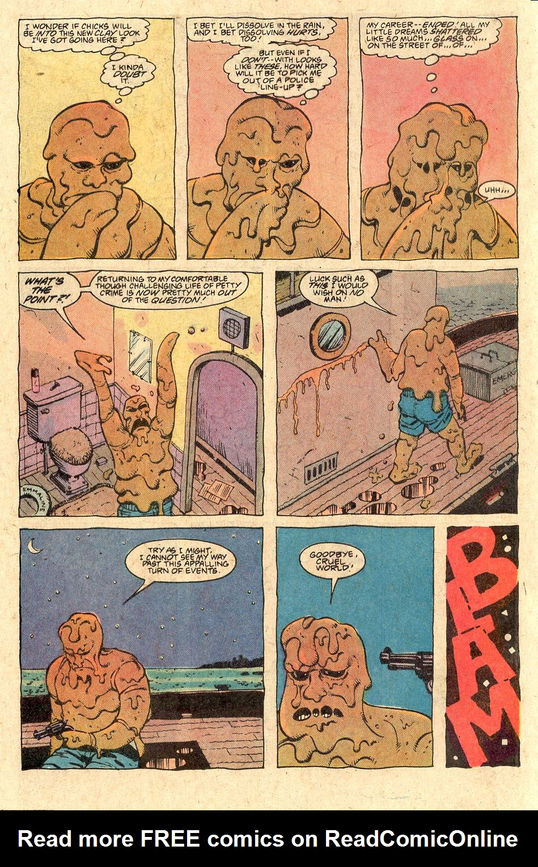 Read online Secret Origins (1986) comic -  Issue #44 - 19