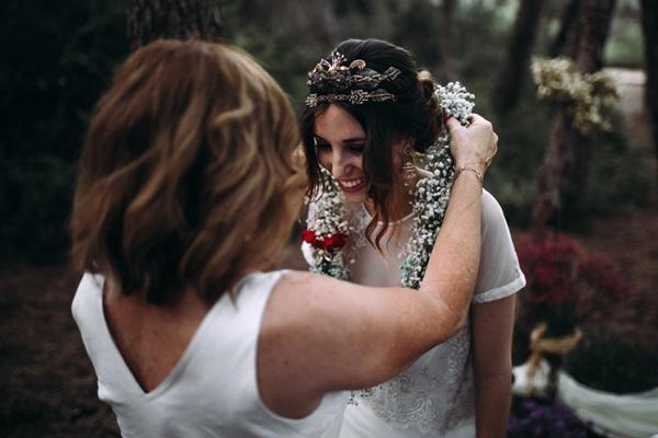 Ceremonia del collar