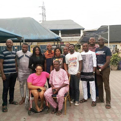 Old Students Of Navy Town Secondary School Reunite For 30th Anniversary