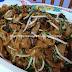 Resepi & Tips Kuew teow goreng kicap tak hancur