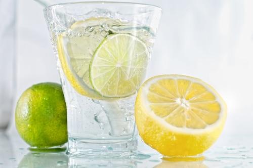 AMARAN Kesan Bahaya Minum AIr Detoks Lemon Berlebihan
