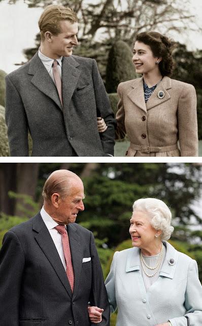 Fotos que demuestran que el amor verdadero es eterno