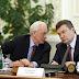 В третью годовщину революции Азаров и Янукович сделали громкие заявления