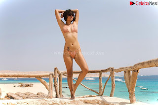 Merrylin Boro in lovely bikini  ~ .xyz Exclusive Celebrity Pics 009.jpg