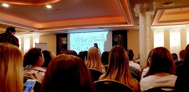 rozpoczęcie konferencji