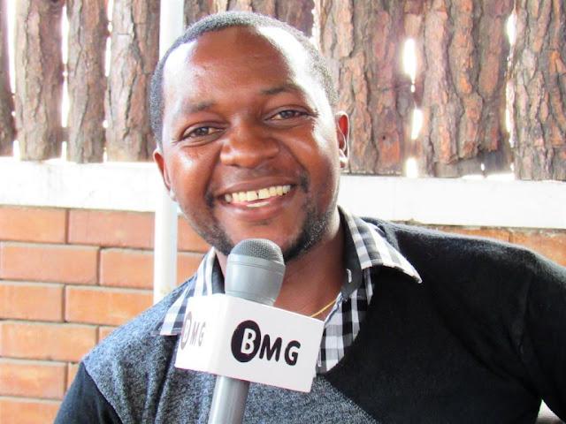Watoto Kutoka Compassion Kuchuana vikali Jijini Mwanza
