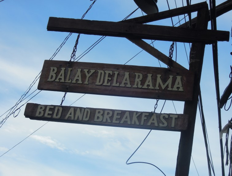 Balay dela Rama Bed and Breakfast in Legazpi City, Albay