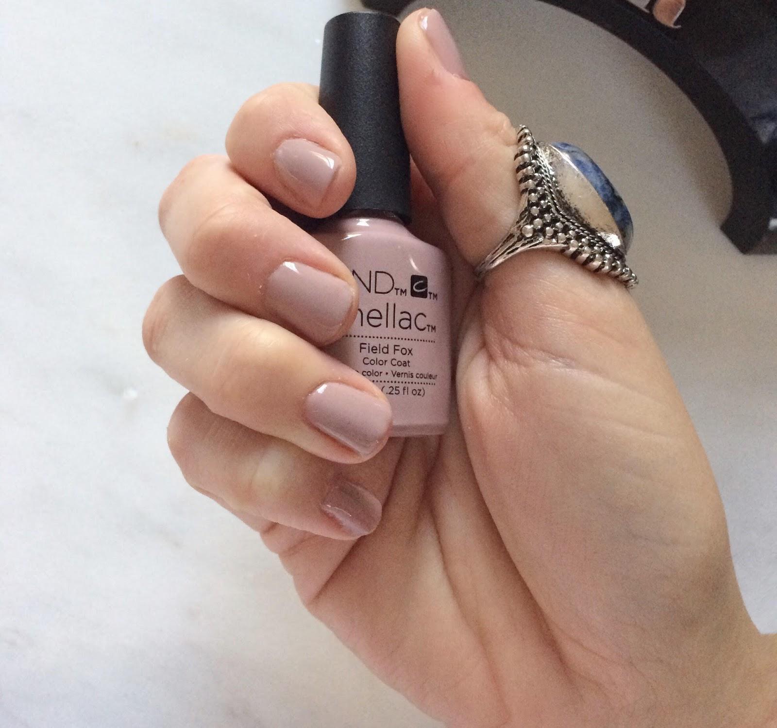 how to make nail polish last longer