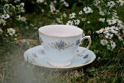 Encouragement | A Precious Tea Cup | merciful moments.