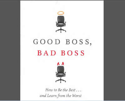 [Robert I. Sutton] Good Boss, Bad Boss - How to Be the Best...and Learn from the Worst English Book in PDF
