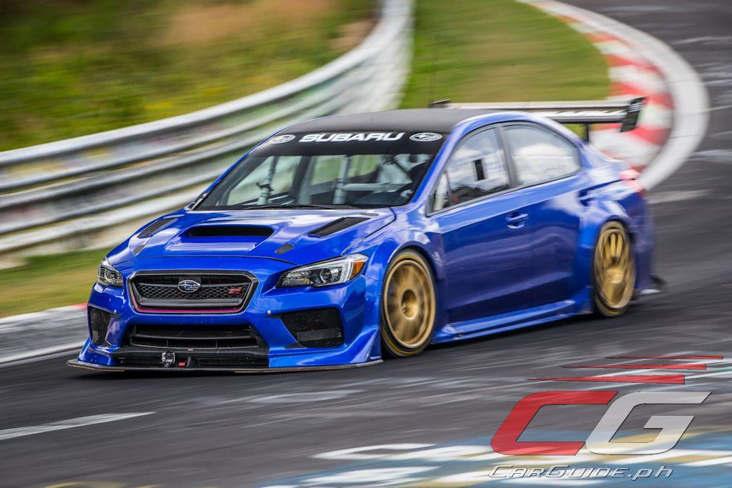 Subaru Wrx Custom >> This Custom Built Subaru Wrx Sti Is The Fastest 4 Door Sedan