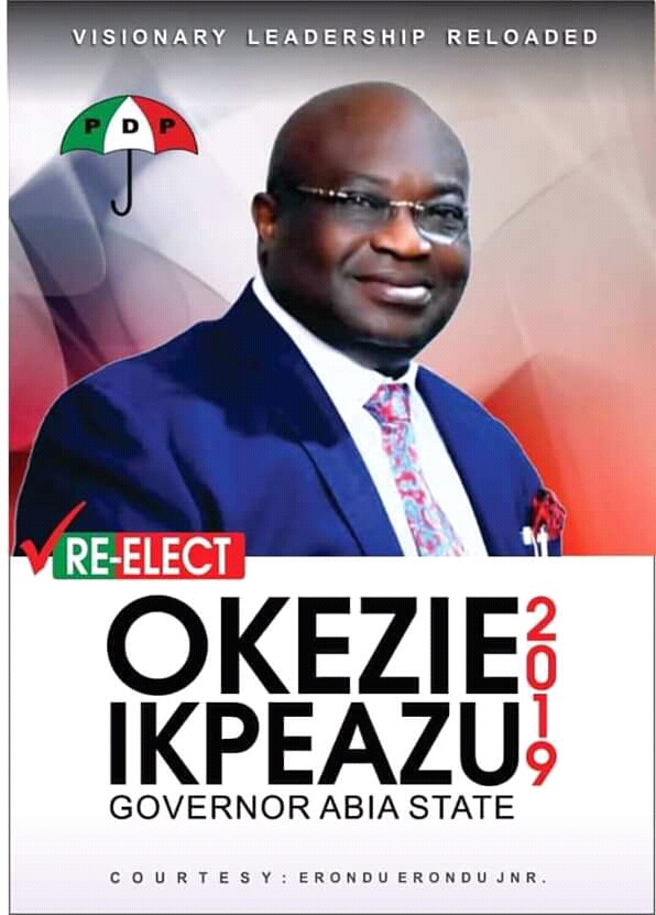 ABIA: BE PATIENT TILL 2023, NDI EZE BENDE ADMONISHES ASPIRANTS FROM ABIA NORTH