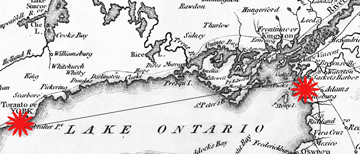 Quilt 1812: War & Piecing: Elizabeth Selby & The Battle of