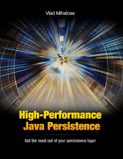 Best book to learn Java Persistence