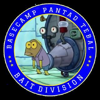 Basecamp Pantad Tebal
