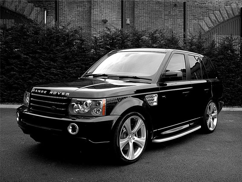 range rover photos automotive todays. Black Bedroom Furniture Sets. Home Design Ideas